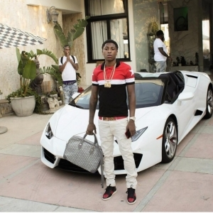 Instrumental: NBA YoungBoy - Graffiti